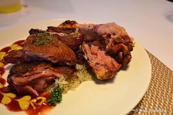 瑪莎拉義式地中海精緻料理 (112)