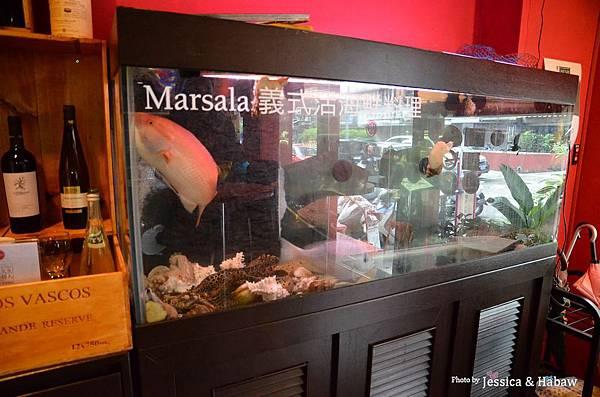瑪莎拉義式地中海精緻料理 (130)