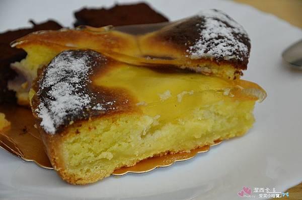 深夜裡的法國手工甜點 (2)
