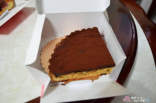 深夜裡的法國手工甜點 (19)