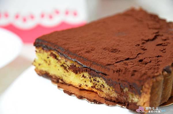 深夜裡的法國手工甜點 (25)