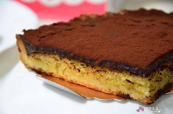 深夜裡的法國手工甜點 (24)