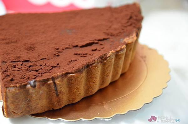 深夜裡的法國手工甜點 (26)