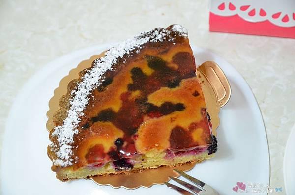 深夜裡的法國手工甜點 (28)