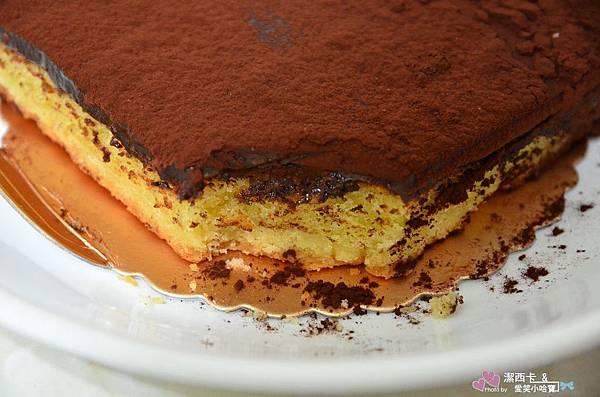 深夜裡的法國手工甜點 (37)