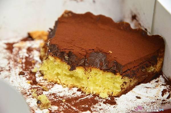 深夜裡的法國手工甜點 (51)