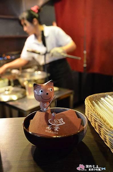 若葉鯛魚燒 (5)
