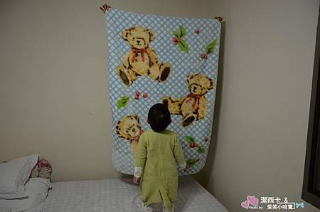 日本TOKYO西川 斷熱纖維發熱毯 (24).jpg