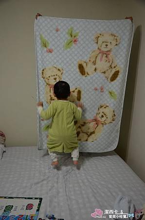 日本TOKYO西川 斷熱纖維發熱毯 (38).jpg