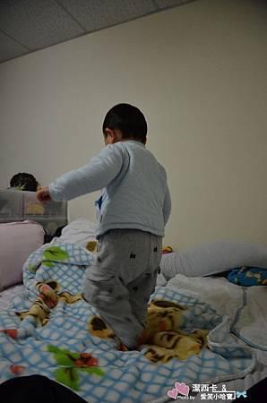 日本TOKYO西川 斷熱纖維發熱毯 (65).jpg