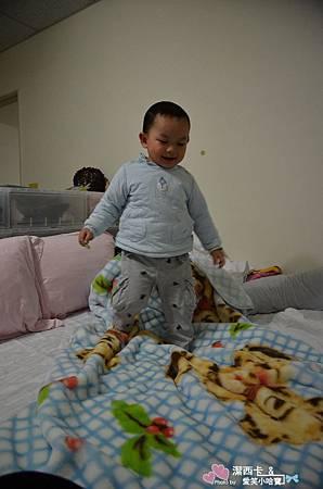 日本TOKYO西川 斷熱纖維發熱毯 (67).jpg