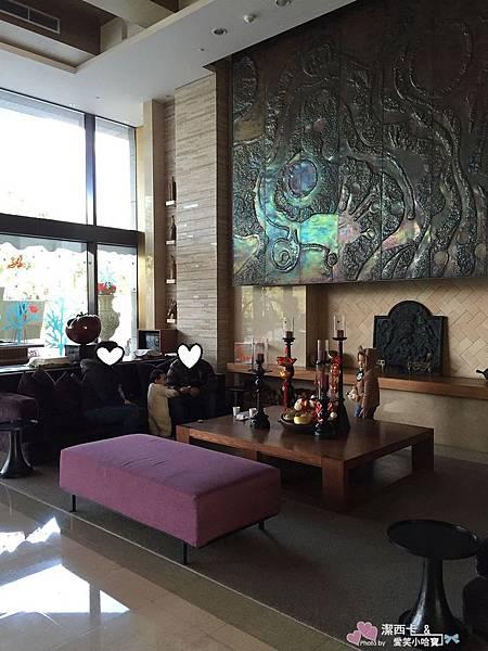 雲品溫泉酒店 (92)