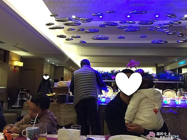 雲品溫泉酒店 (110)