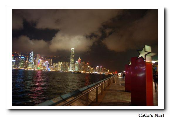 香港~維多利亞港