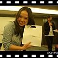 SPARITUAL2010秋冬新品發表會
