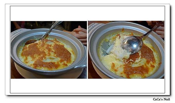 麵食主義KIRIN PASTA(南京店)~焗烤海鮮飯120元