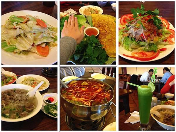 15越南菜