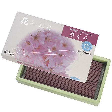 【薰壽堂】花系列~櫻花