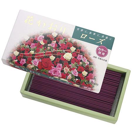 【薰壽堂】花系列 玫瑰