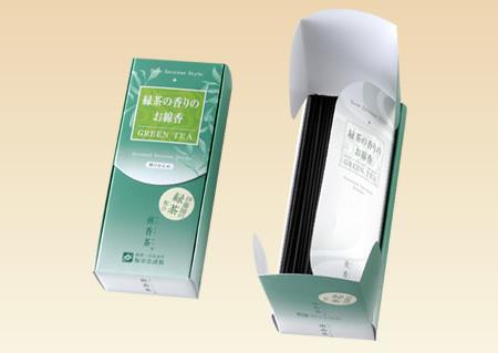 【梅榮堂】煎茶香
