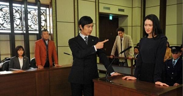 《王牌大律師第2季》