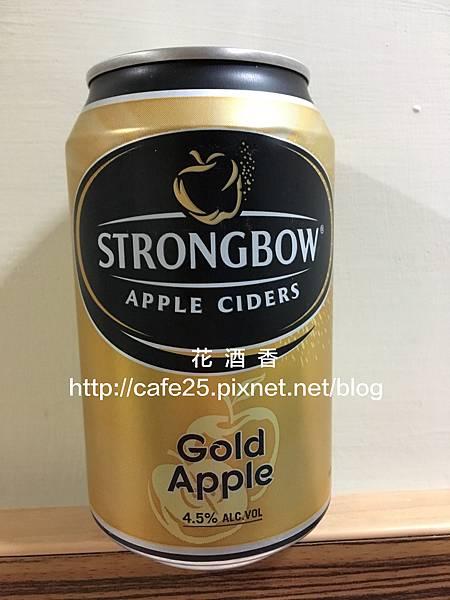 (STRONGBOW)詩莊堡蘋果酒