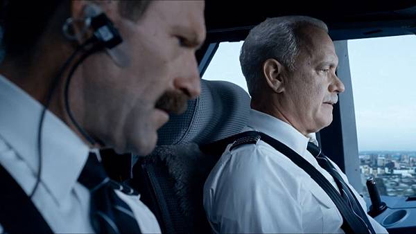 《薩利機長:哈德遜奇蹟》