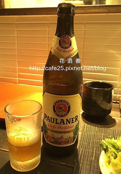 (德國)保拉納小麥啤酒