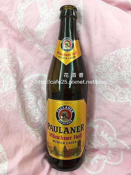 保拉納德國慕尼黑大麥啤酒