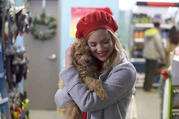 ★《耶誕節狗狗》
