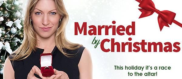 《倒數計時聖誕婚》