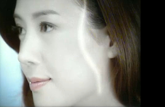 (廣告)「大陸版林志玲」在台灣的第一支廣告