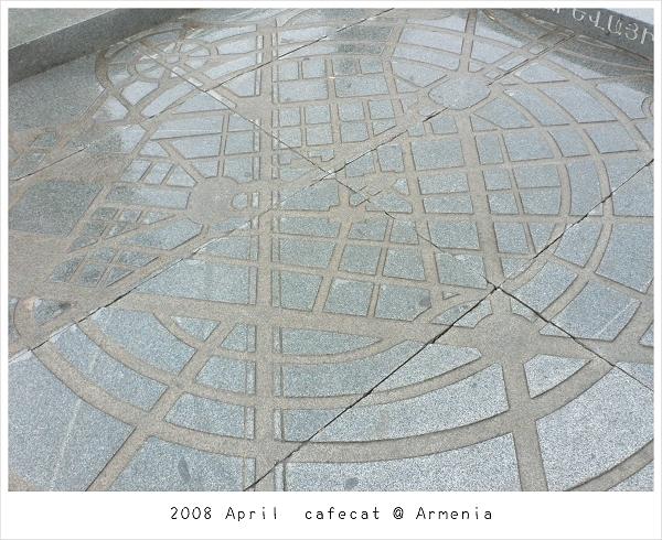 0409 DJ Alex五十年前畫的地圖