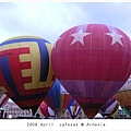 0409 Public Square的熱氣球
