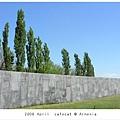 0421 這面牆上刻了大屠殺發生的地點