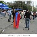 0424 小男生身上披的是亞美尼亞國旗