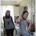 0413 臨時被抓去AIESEC Mari家做菜給她們吃
