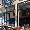 第一餐~希臘餐廳CYMA