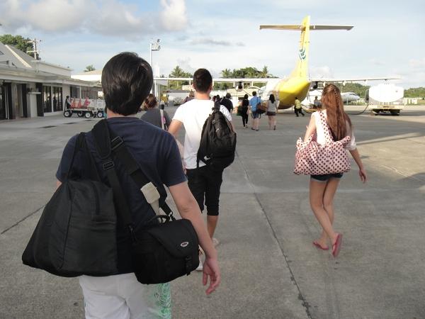 bye bye Boracay