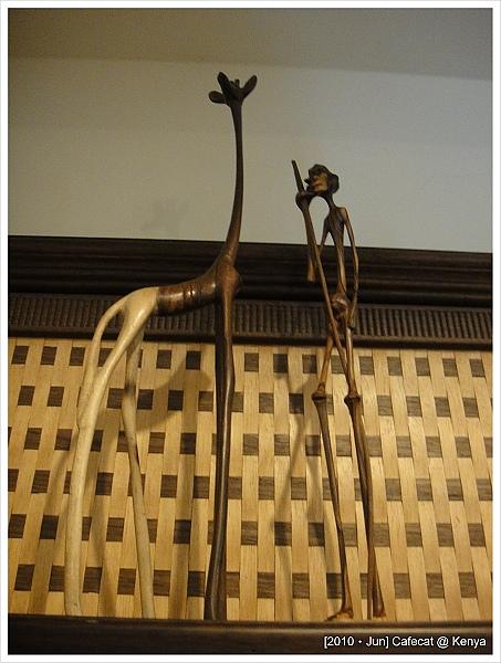 我的戰利品~rosewood木雕