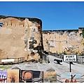 葡萄牙人建的軍事用地Fort Jesus