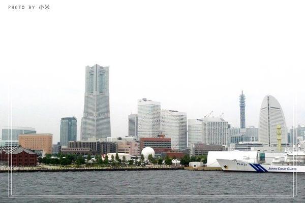 Yokohama 大さん橋