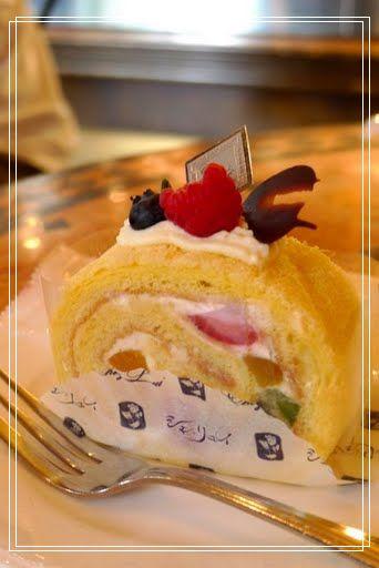 Cafe Chez Lui (Daikanyama)
