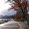 奧日光‧中禪寺湖