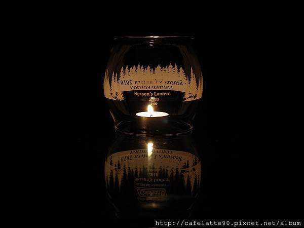 "Coleman ""lantern Seasons 2010"" limited"