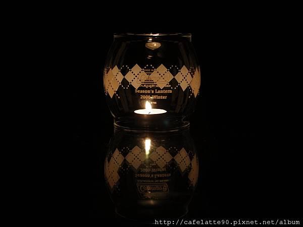 Coleman Lantern Seasons Limited Edition 2006