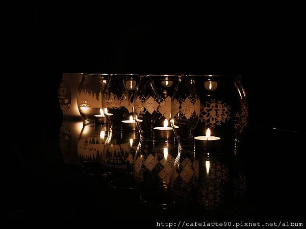 Coleman Lantern Seasons Limited Edition 2006 ~ 2011 燈罩系列-1