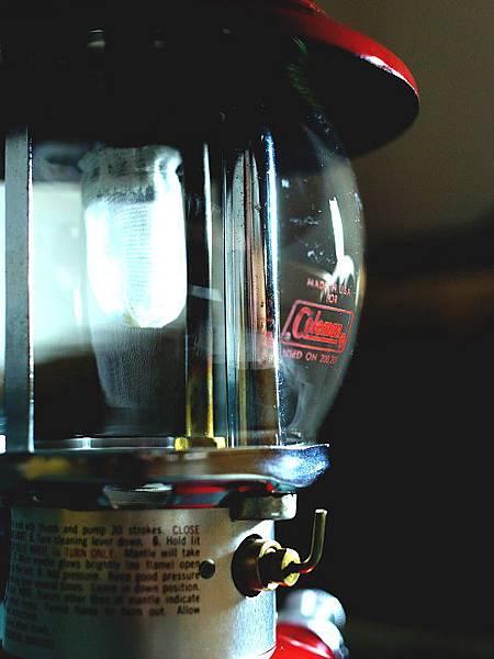 1979 200A 小紅帽 - 原廠 USA 玻璃燈罩-1