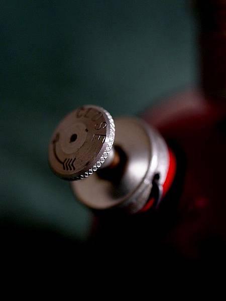 1979 200A 小紅帽 - 金屬打氣活塞