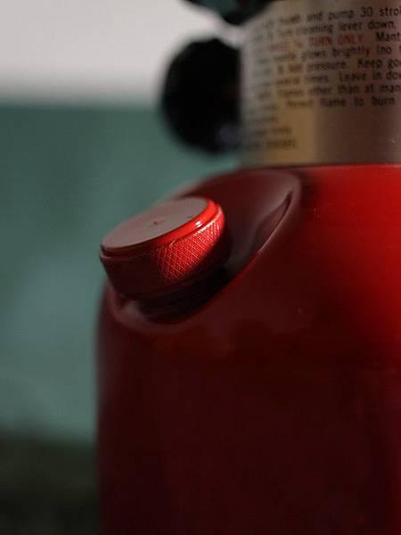 1979 200A 小紅帽 - 油箱蓋
